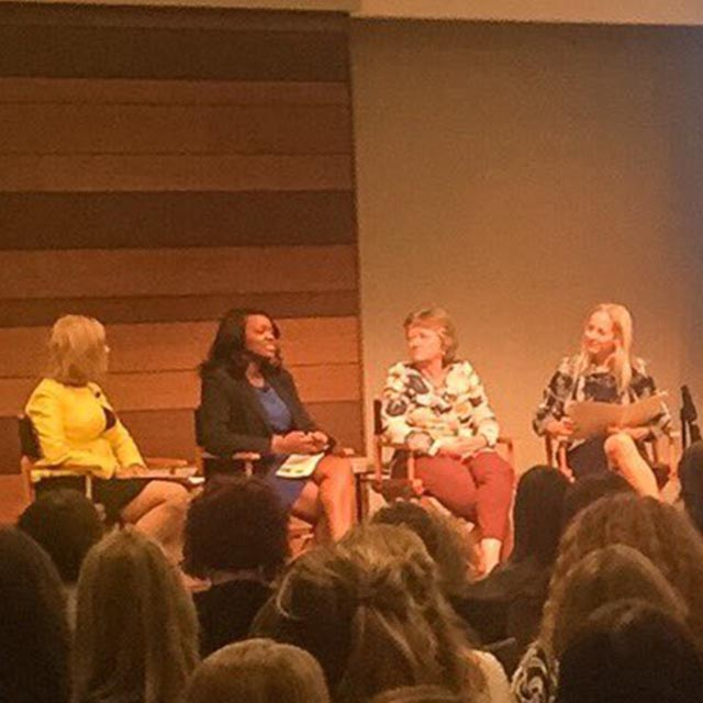 womens equality day panel